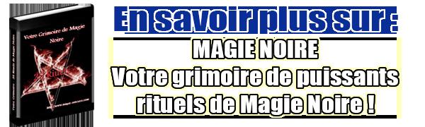 Découvrez les plus puissants rituels de magie noire!