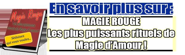 Les plus puissants rituels de Magie Rouge en un guide unique!